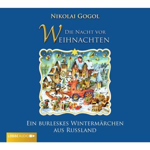 Nicolai Gogol 歌手頭像
