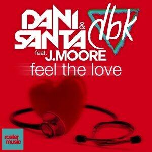 Dani Santa / DBK 歌手頭像