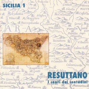 Sicilia: I canti dei contadini di Resuttano 歌手頭像