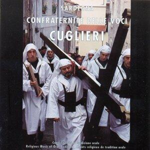 Coro Folklore di Cuglieri 歌手頭像