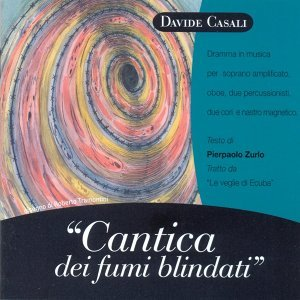 Davide Casali 歌手頭像