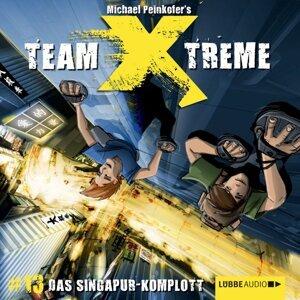Team X-Treme 歌手頭像