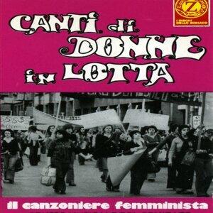 Il Canzoniere Femminista 歌手頭像