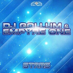 DJ Gollum / Empyre One