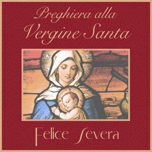 Felice Severa 歌手頭像