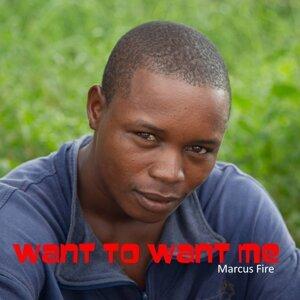 Marcus Fire 歌手頭像