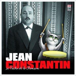 Jean Constantin 歌手頭像