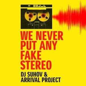 DJ Suhov, Arrival Project 歌手頭像