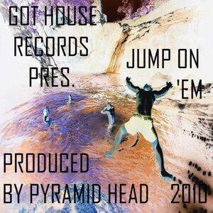 Pyramid Head 歌手頭像