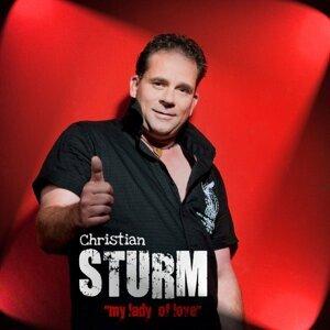 Christian Sturm 歌手頭像