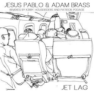 Jesus Pablo, Adam Brass 歌手頭像