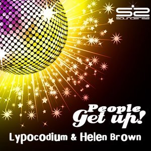Lypocodium, Helen Brown 歌手頭像