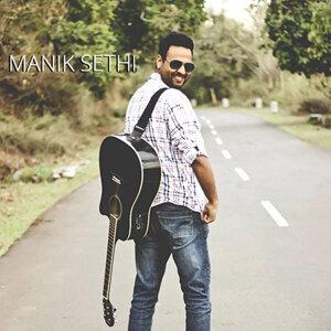 Manik Sethi 歌手頭像