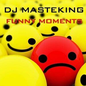 DJ Masteking 歌手頭像
