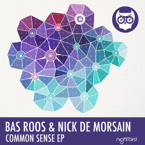 Bas Roos, Nick De Morsain 歌手頭像