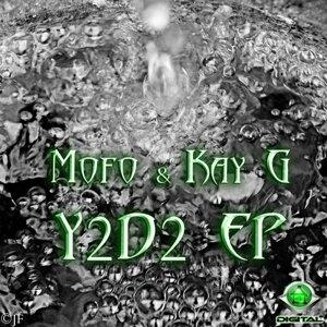 Mofo, Kay G 歌手頭像