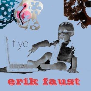 Erik Faust 歌手頭像