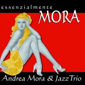 Andrea Mora, Jazz Trio 歌手頭像