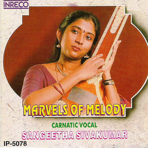 Sangeetha Sivakumar 歌手頭像