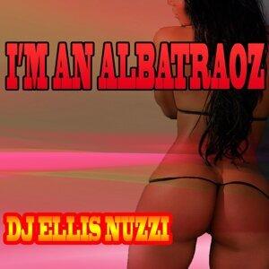 DJ Ellis Nuzzi 歌手頭像