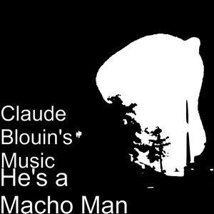 Claude Blouin's Music 歌手頭像