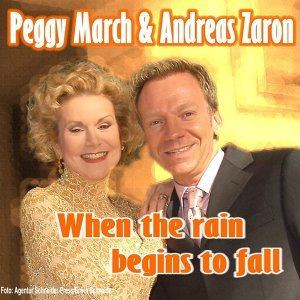 Peggy March, Andreas Zaron