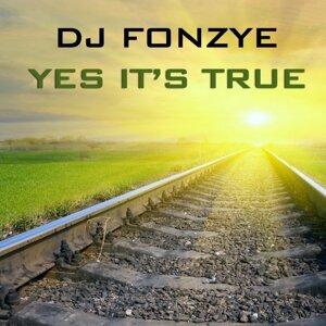 DJ Fonzye 歌手頭像