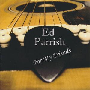 Ed Parrish 歌手頭像