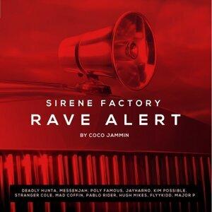 Sirene Factory 歌手頭像