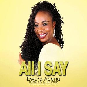 Ewura Abena 歌手頭像