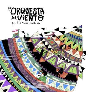 La Orquesta del Viento 歌手頭像