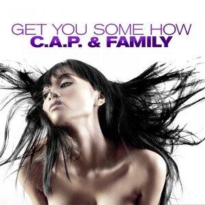 C.a.p. & Family 歌手頭像