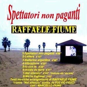 Raffaele Fiume 歌手頭像