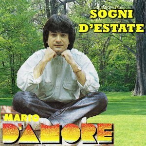 Mario D'Amore 歌手頭像