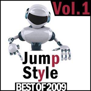 Jump Style Vol. 1 歌手頭像