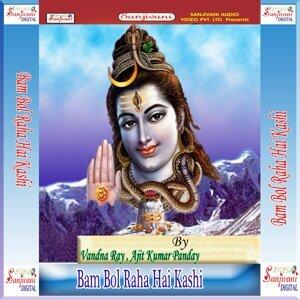 Vandna Ray, Ajit Kumar Panday 歌手頭像