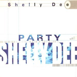Shelly Dee 歌手頭像