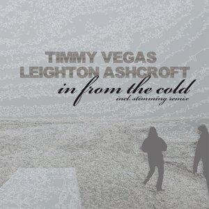 Timmy Vegas, Leighton Ashcroft 歌手頭像