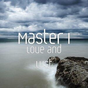 Master 1 歌手頭像
