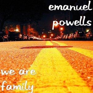 Emanuel Powells 歌手頭像