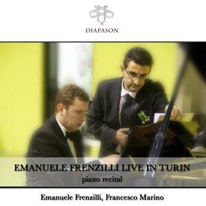 Emanuele Frenzilli 歌手頭像