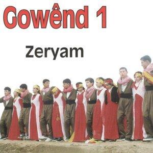 Mehmet Can Erden 歌手頭像