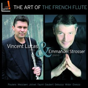 Vincent Lucas, Emmanuel Strosser, Claudia Bara 歌手頭像