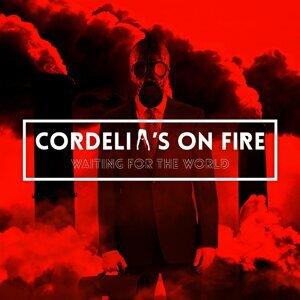 Cordelia's on Fire 歌手頭像