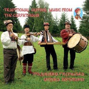 Folk ensemble «Hutsuly» 歌手頭像