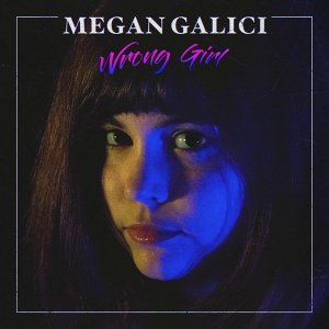 Megan Galici 歌手頭像