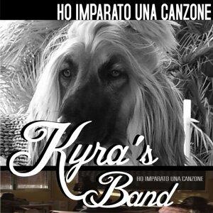 Kyra's Band 歌手頭像