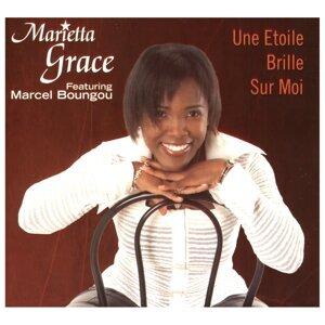 Marietta Grace 歌手頭像