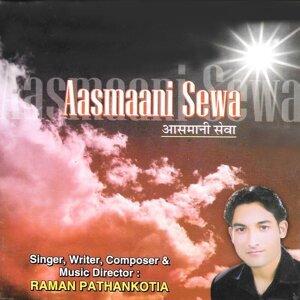 Raman Pathankotia 歌手頭像