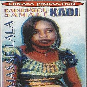 Kadidiatou Samake 歌手頭像